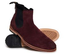 Meteora Chelsea Boots rot