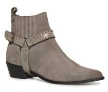 Carter Chelsea Boots hellgrau