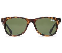 SDR Superfarer Sonnenbrille braun