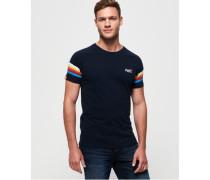 Engineered Stripe T-Shirt aus der Orange Label Kollektion