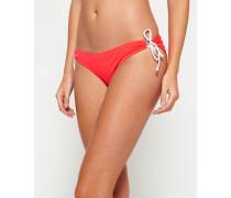 Varsity '09 Bikinihöschen rot