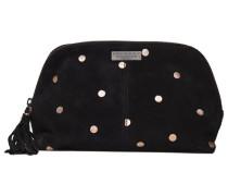 Spot Vanity Handtasche schwarz