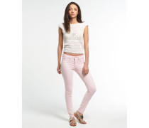 Alexia Jegging Jeans pink