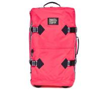 Großer Montana Koffer pink