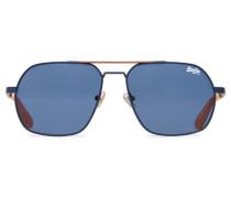 SDR CityLine Sonnenbrille schwarz