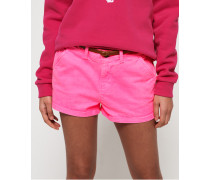 Chino Hot Shorts pink