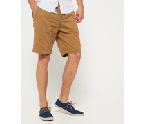International Chino Shorts braun
