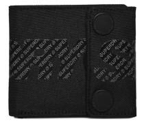 Super Boy Brieftasche schwarz