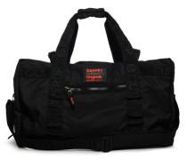 Montana Weekender Tasche schwarz