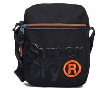 Lineman Super Sidebag schwarz