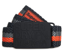 Supersid Gürtel grau