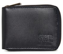 Wing Brieftasche mit Reißverschluss in einer Geschenkbox