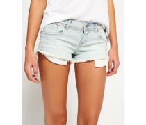 Core Hot Shorts blau