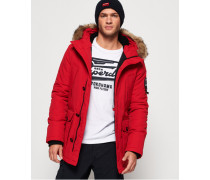 Everest Parka rot
