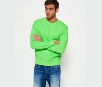 Originals Crew Neck Sweatshirt grün