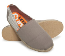 Jetstream Espadrilles x Grey