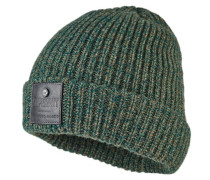 Surplus Downtown Beanie grün