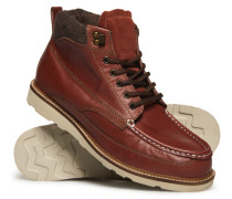 Mountain Range Boots braun