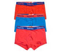 Orange Label Sport Badehosen im Dreierpack None