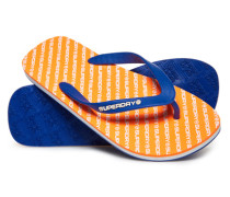 International Flipflops bunt