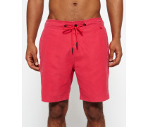 Surplus Goods Badeshorts rot