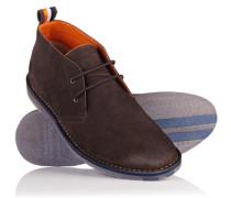 Schuhe Rallie braun