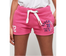Track & Field Lite Shorts pink