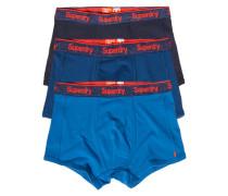 Orange Label Sport Badehosen im Dreierpack