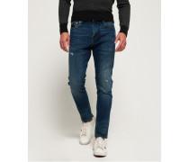 Schmal geschnittene Premium Tyler Jeans