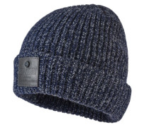Surplus Downtown Beanie marineblau