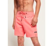 Surplus Goods Badeshorts pink