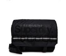 Line Merchant Messenger Tasche schwarz