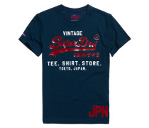 Shirt Shop Duo T-Shirt grün