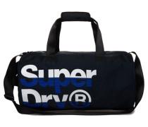 Nue Wave Lineman Barrel-Tasche blau
