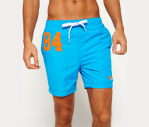 Premium Water Polo Shorts blau