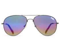 SDR Huntsman Sonnenbrille dunkelgrau