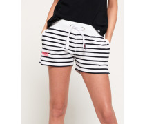 Sun & Sea Lite Shorts weiß