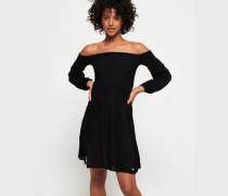 Harper Kleid schwarz