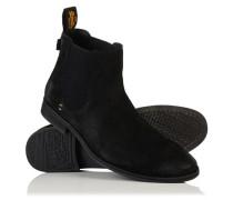 Meteora Chelsea Boots schwarz
