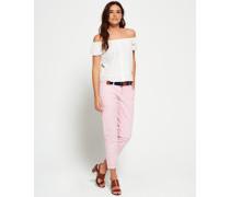 Riviera Sweet Chinos pink