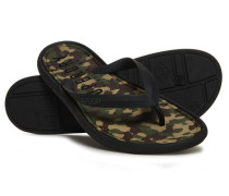Surplus Goods Flipflops bunt