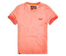 Orange Label Low Roller T-Shirt orange
