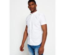 Ultimate Lite Loom Hemd weiß