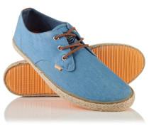 Skipper Schuhe blau