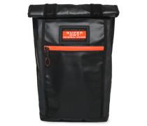 Rollman Backpack schwarz