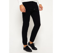 Orange Label Urban Jogginghose schwarz