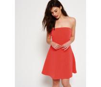 East Side Bardot-Kleid pink