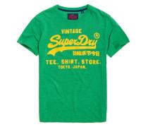 Shirt Shop T-Shirt grün