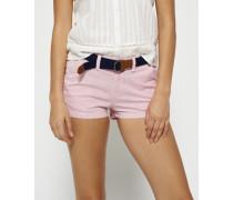Riviera Hot Shorts pink