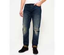 Copperfill Loose Jeans blau